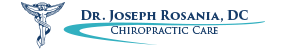 Dr. Joseph Rosania DC - Chiropractor in Belleville NJ